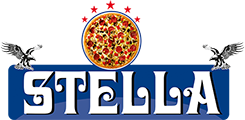 Pizza Stella